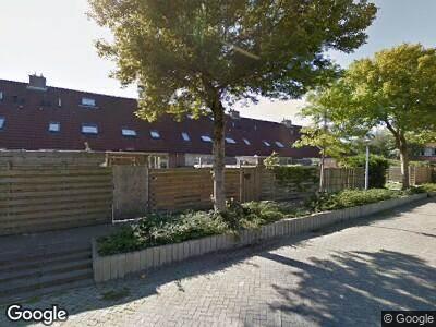 Brandweer met gepaste spoed naar Watersnip in Hoorn