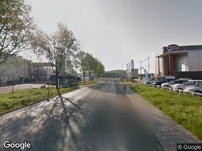 Ambulance met gepaste spoed naar Europaweg in Bodegraven