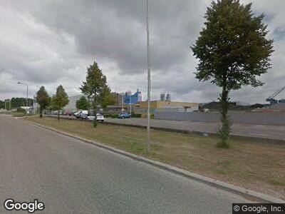 Brandweer met grote spoed naar Schipperswal in Roermond vanwege brand