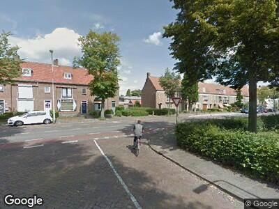 Brandweer met grote spoed naar Dr. Struyckenstraat in Breda