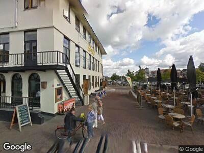Brandweer met grote spoed naar Marktplein in Oud-Beijerland