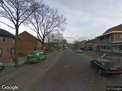 Brandweer naar Looweg in Coevorden vanwege brand