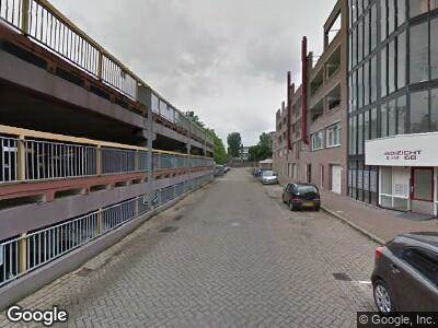 Brandweer met grote spoed naar Havenzicht in Almere vanwege brand