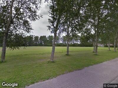 Brandweer met grote spoed naar Sluiskade in Almere