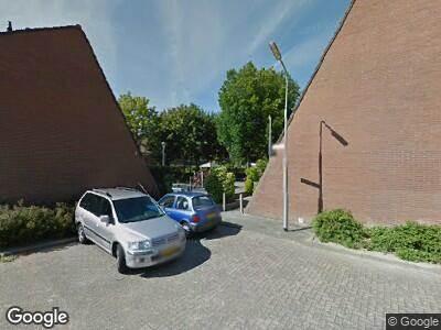 Ambulance met gepaste spoed naar Kelloggstraat in Hoofddorp