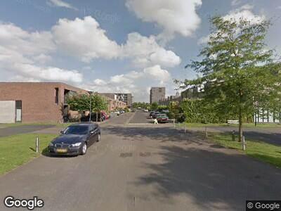 Ambulance naar Waterweegbree in Breda