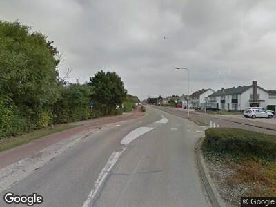 Brandweer naar Boulevard de Wielingen in Cadzand vanwege een liftopsluiting