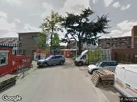 112 melding Ambulance naar Pastoor Sickingstraat in Eindhoven