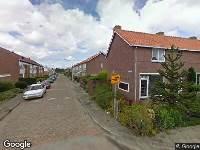 112 melding Ambulance naar Bernhardstraat in Melissant
