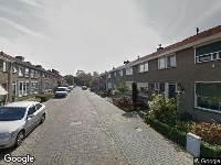 Ambulance naar Beatrixstraat in Terneuzen