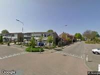 112 melding Ambulance naar Graaf Reinaldstraat in Lobith