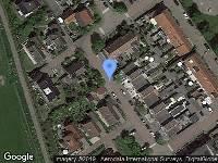 112 melding Ambulance naar Zouthoek in Ouddorp