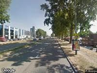 112 melding Ambulance naar Laan der Verenigde Naties in Dordrecht