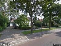 112 melding Ambulance naar Burgemeester van Dorth tot Medlerstraat in Duiven