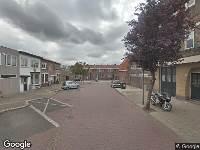 112 melding Ambulance naar Burgemeester Rampstraat in Haarlem