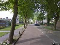 112 melding Ambulance naar Torenstraat in Westzaan