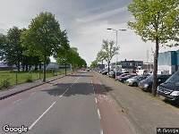 112 melding Ambulance naar Hurksestraat in Eindhoven