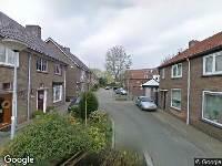 112 melding Ambulance naar Willem I straat in Weert