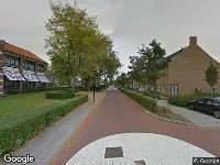 Ambulance naar Constantijnlaan in Culemborg
