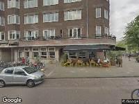 Besteld ambulance vervoer naar Weesperzijde in Amsterdam