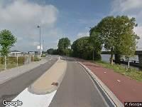 112 melding Ambulance naar Diezekade in 's-Hertogenbosch