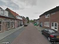 Brandweer naar Diezerenk in Zwolle vanwege brand