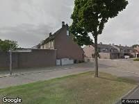 112 melding Ambulance naar Spaaihoefweg in Eindhoven