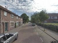 112 melding Ambulance naar Burgemeester de Boerstraat in Assendelft