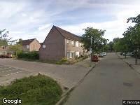 Brandweer naar Wedesteinbroek in Nijmegen