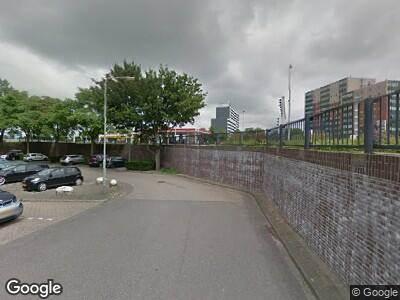 Brandweer naar Buitenop in Roermond vanwege waarnemen gaslucht