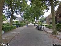 112 melding Ambulance naar Prins Mauritslaan in Haarlem