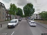 112 melding Brandweer naar Antoniuslaan in Venlo