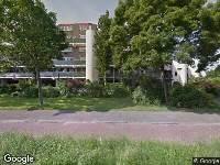 112 melding Ambulance naar Dr. Albert Schweitzerdreef in Maassluis