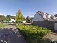 Ambulance naar Akkerwinde in Luyksgestel