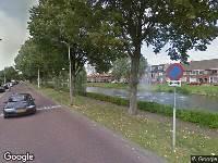 Ambulance naar Triosingel in Culemborg