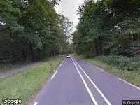 112 melding Ambulance naar Kemperbergerweg in Arnhem