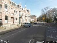 112 melding Ambulance naar Gasthuisring in Tilburg