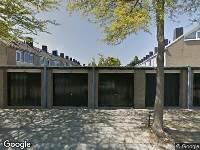 112 melding Brandweer naar Jean Paul Sartrestraat in Haarlem vanwege stankoverlast
