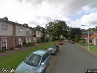 112 melding Ambulance naar Hertenstraat in Doorwerth