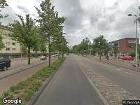 112 melding Ambulance naar Robert Fruinlaan in Amsterdam