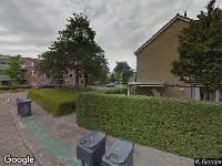 Ambulance naar Van Reedestraat in Heerhugowaard