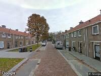 Ambulance naar Irenestraat in Schijndel