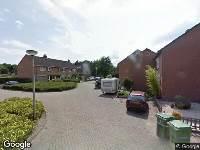 112 melding Ambulance naar Boutersempark in Hoeven