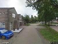 112 melding Ambulance naar Den Boogerd in Heusden