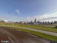 112 melding Brandweer naar Oosterhorn in Farmsum vanwege brand