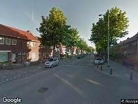 112 melding Ambulance naar Bennekelstraat in Eindhoven