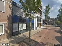 112 melding Ambulance naar Poelpolderstraat in Haarlem