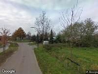 Ambulance naar Rister in Berghem