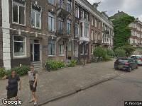 Ambulance naar Weesperzijde in Amsterdam