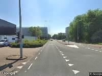 112 melding Ambulance naar Flierbosdreef in Amsterdam